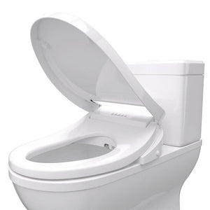 Throne One - Electric Bidet Seat 130184 BreatheOz