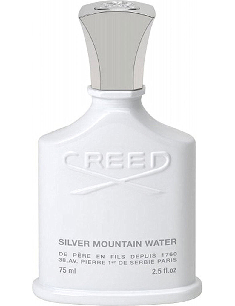 Creed Silver Mountain Water Eau Du Parfum for Unisex