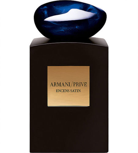 Giorgio Armani Prive Encen Satin Perfume Sample