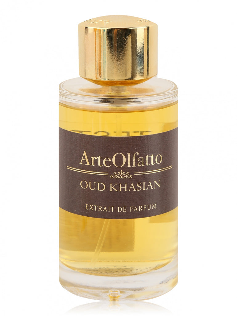 ArteOlfatto Oud Khasian Perfume Sample Perfumeshop