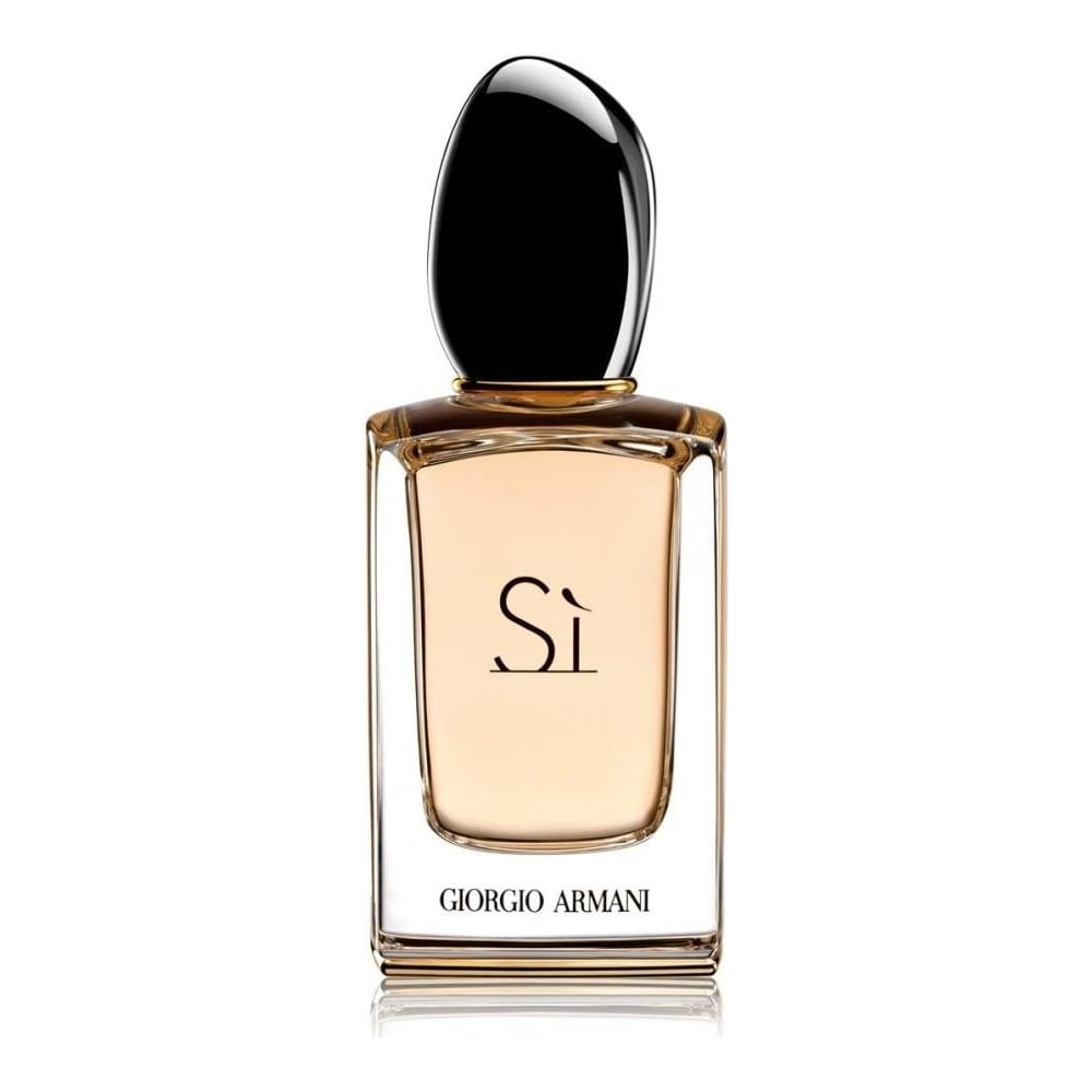 Armani Si EDP Perfume Sample Perfume Shop