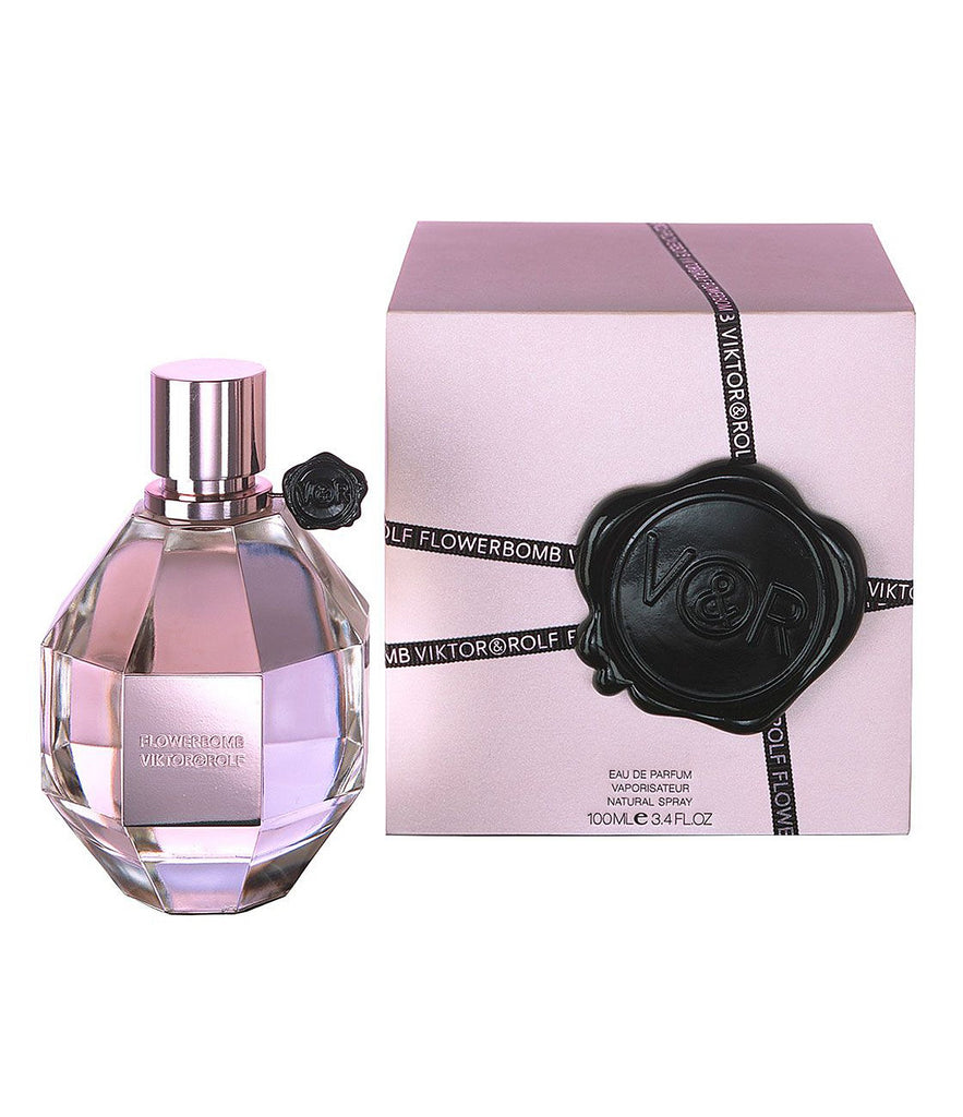 Victor & Rolf Flowerbomb Perfume Sample Uk