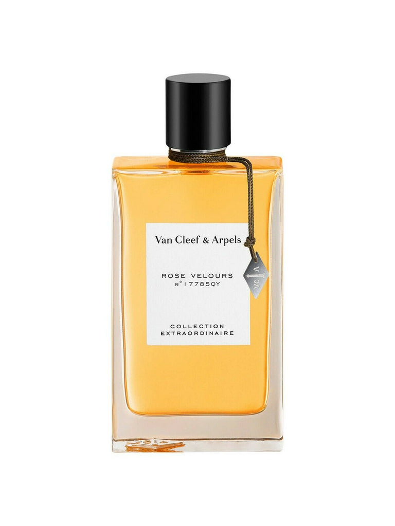 Van Cleef, Arpels, Rose Velour, Sample Perfume