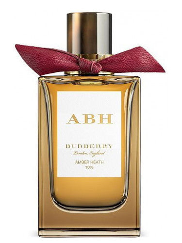 Burberry Amber Heath Fragrance Sample, Scent Sample, Fragrance Samples UK