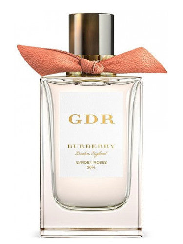 Burberry Garden Roses Fragrance Sample, Scent Sample, Fragrance Samples UK
