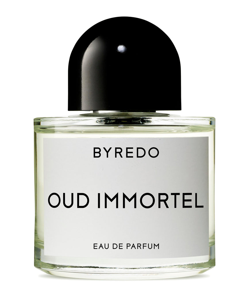 Byredo Oud Immortel Fragrance Sample UK