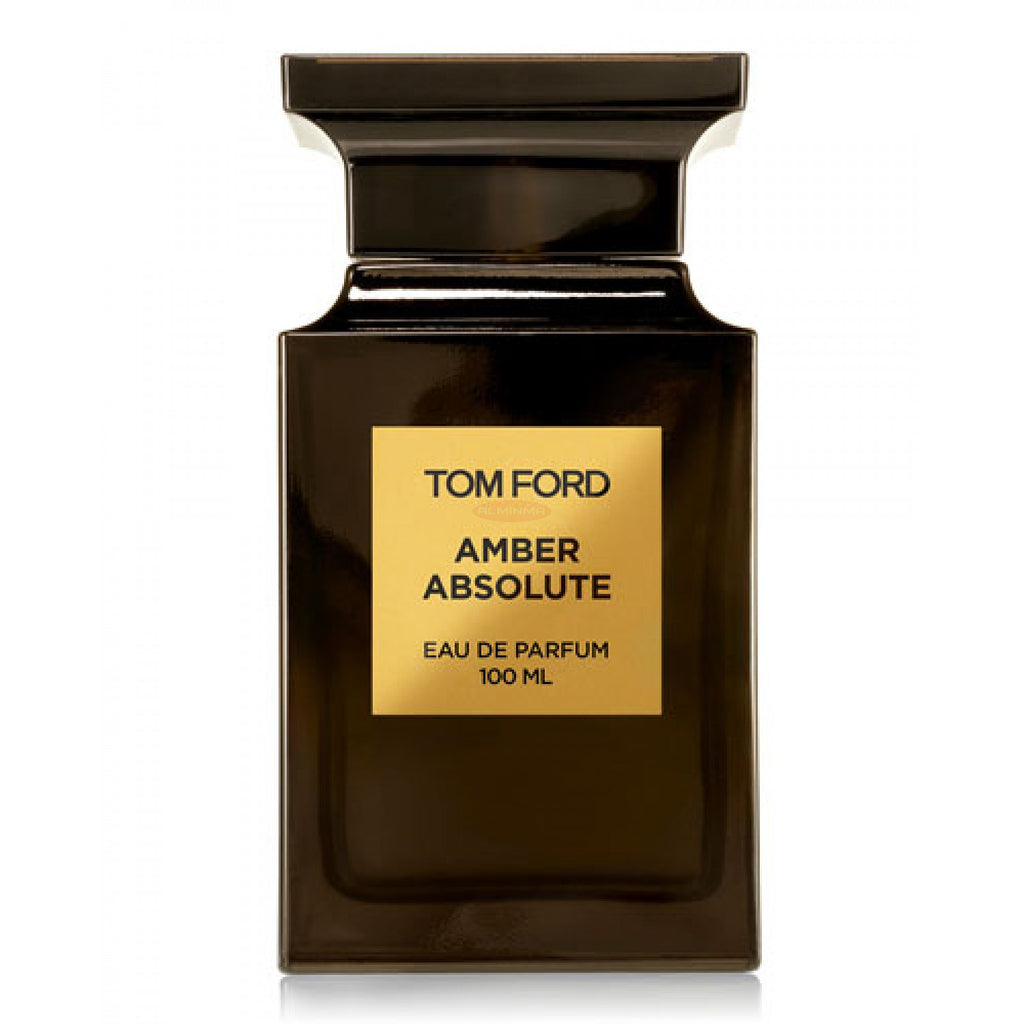 Tom Ford Absolute Amber Sample