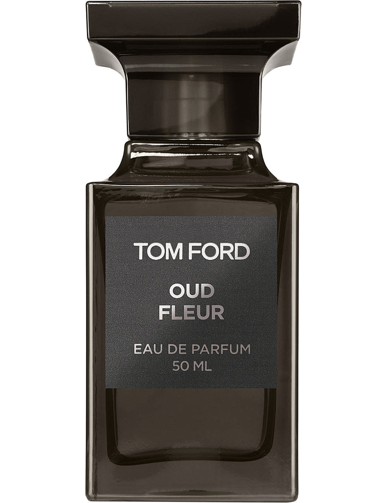 Tom Ford Oud Fleur Perfume Sample by Spray Go