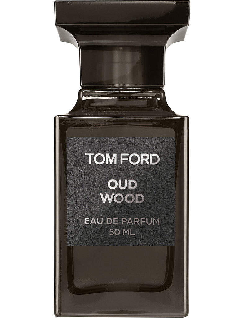 Tom Ford Oud Wood Perfume Sample by Spray Go
