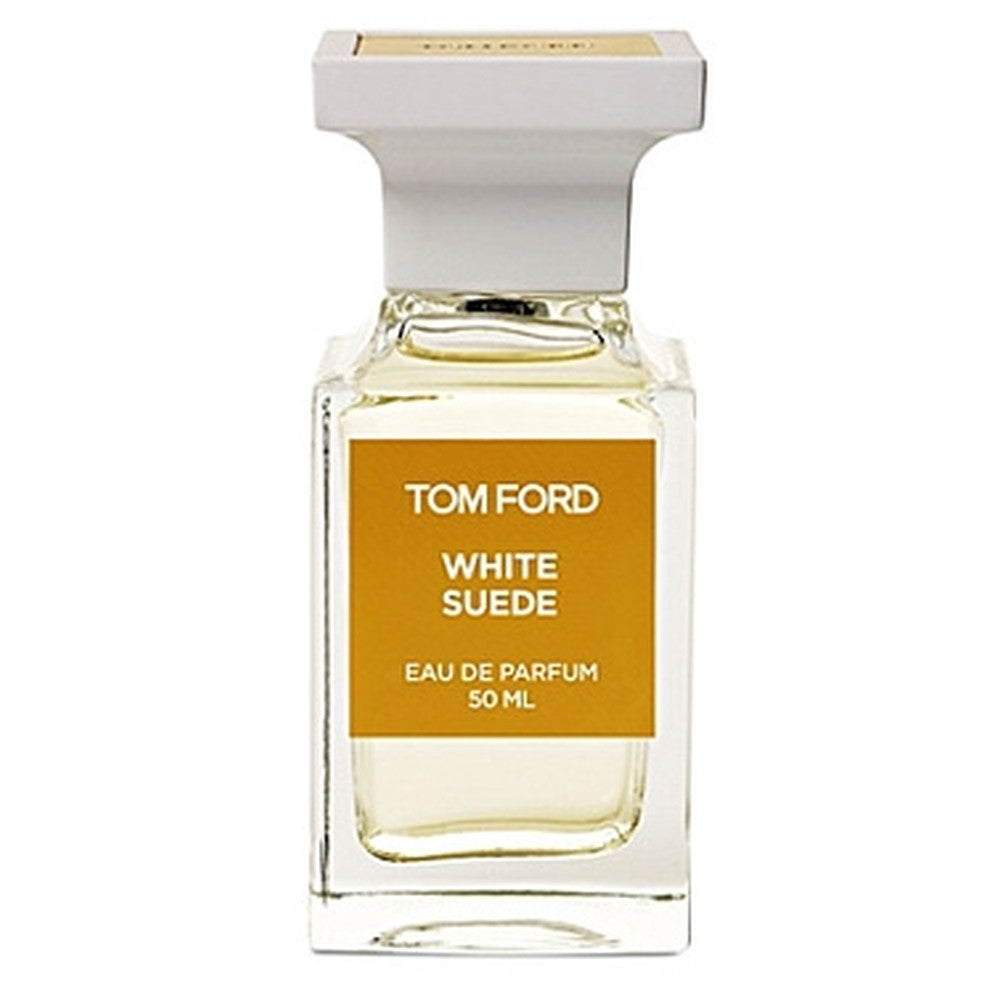 Tom Ford White Suede Perfume Sample UK