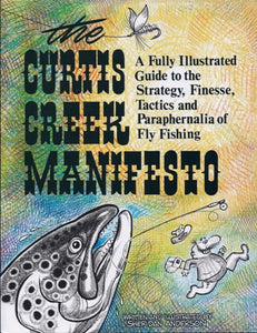 The Curtis Creek Manifesto