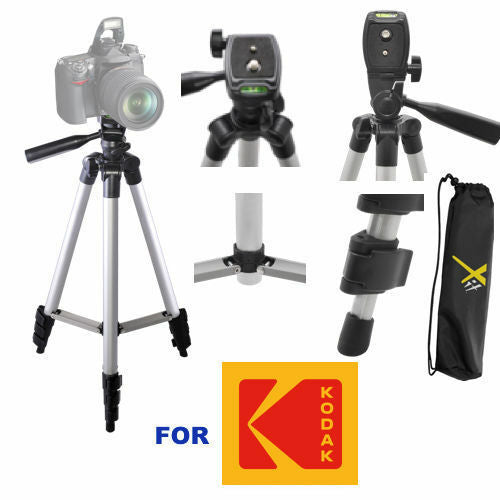 "50"" Lightweight Tripod For Kodak Easyshare Digital Camera (See listed models)"