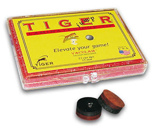 Tiger Jump Tip 15mm