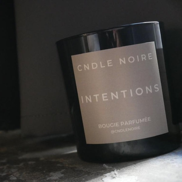 INTENTIONS (Lavender, Vanilla, & White Birch)