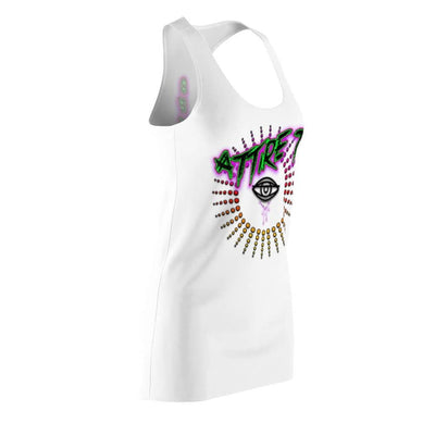 Attire T  Racerback Dress - Attire T