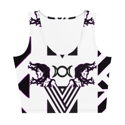 Medusa Energy Crop Top