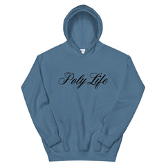 PolyLife Pullover Hoodie - Attire T