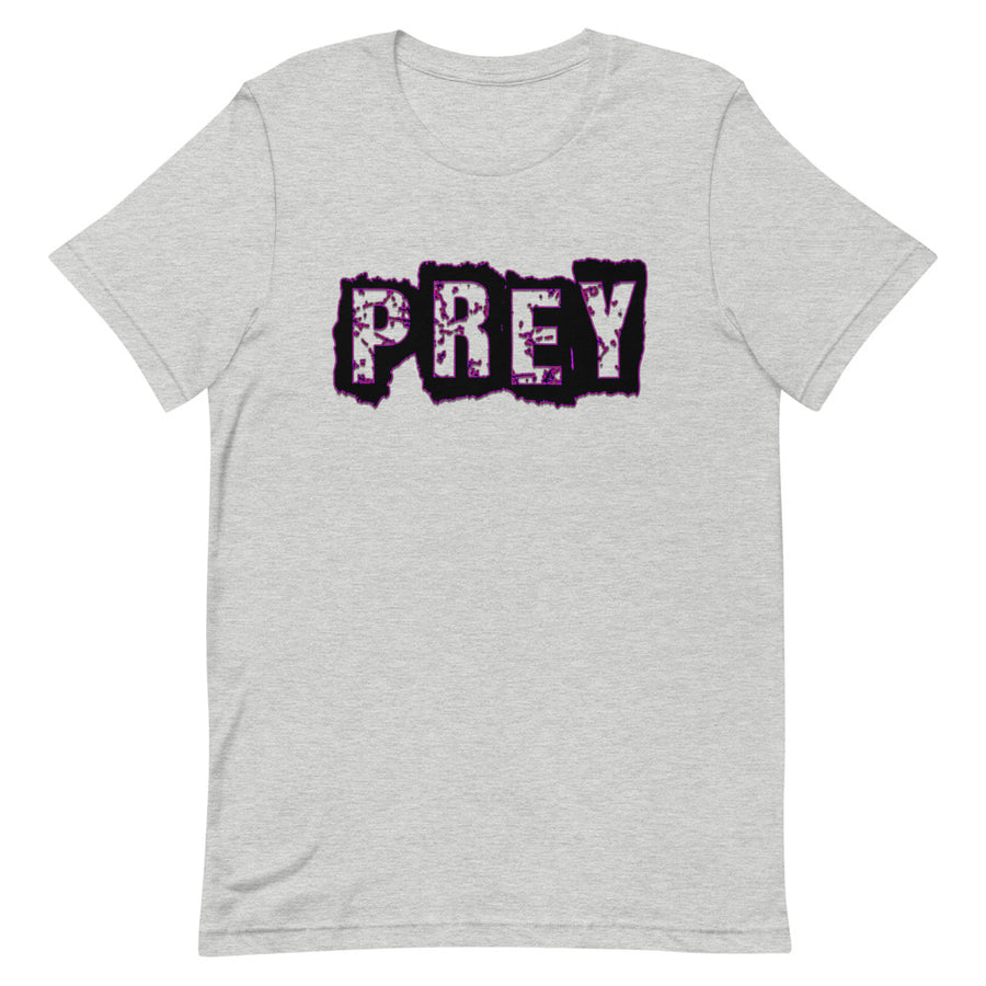 Prey in Pink T-Shirt