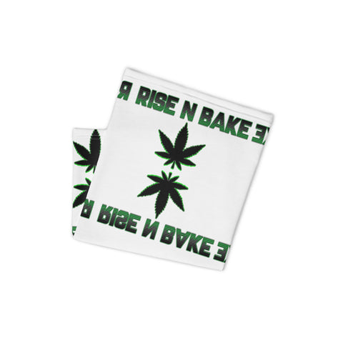 Rise N Bake Face Mask Neck Gaiter - Attire T