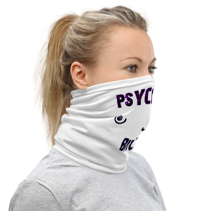 Psychotic B*tch Face Neck Gaiter