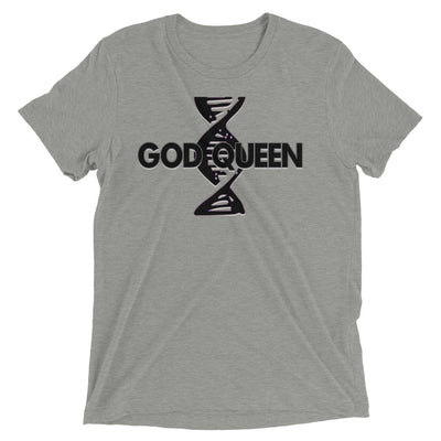 God Queen Short sleeve t-shirt
