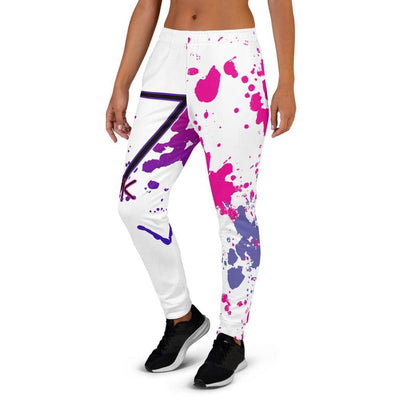 Bisexual as fuck Women's Joggers - Attire T