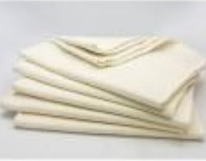 Flannel Polishing Cloth Multi-Pack (EQ145) - Minoo Corporation