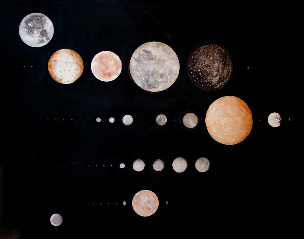All the Moons