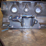 SFR Trail Proof Engine Mount LEFT SIDE ONLY (XJ, YJ & early TJ)