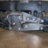 SFR Trail Proof Engine Mount RIGHT SIDE ONLY (XJ, YJ & early TJ)
