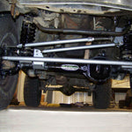 SFR High Roller WJ Steering & Big Brake Kit for XJ