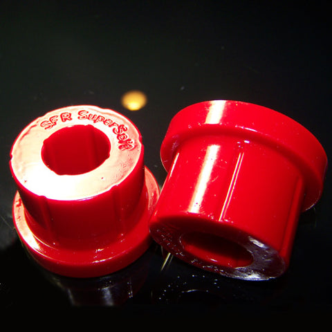 SFR SuperSoft Bushings