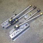 SFR Long Arm Kits for Jeep XJ Cherokee