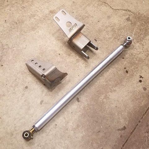 SFR OTK Track Bar Kit for Jeep XJ/MJ/ZJ