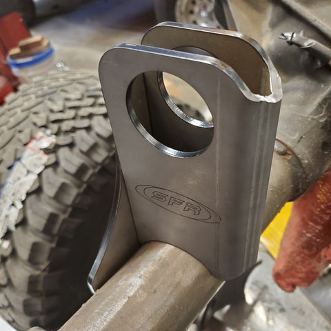 Trail Proof Upper Control Arm Bracket for Jeeps