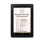 5 from 1 Digital Cookbook Accessory Bundle