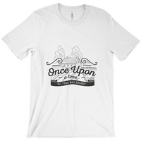 """Once Upon A Time"" Tee"