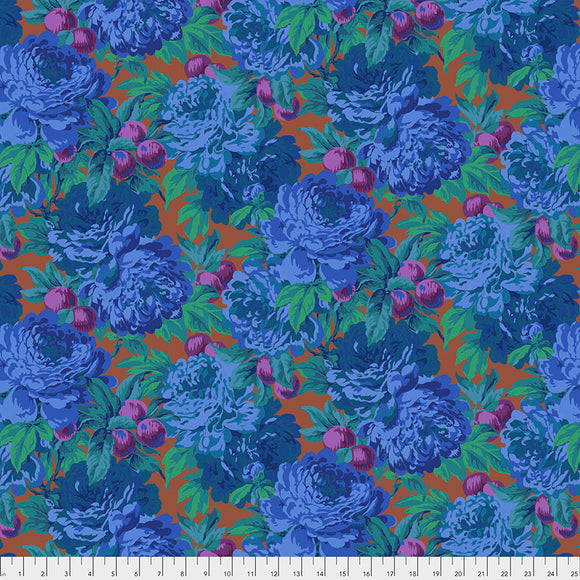Kaffe Fassett - February 2020 - Luscious - Blue