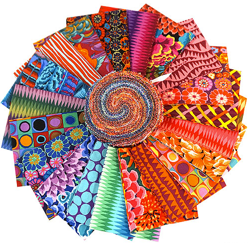 Kaffe Fassett Fall 2018 Night 2.5