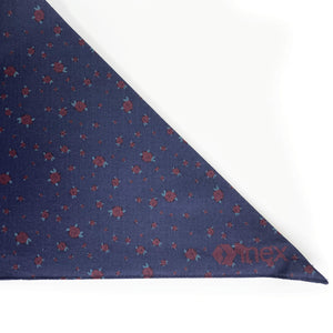 The Better Bandana™ v2 - Midnight Floral <br>Limited Edition Print