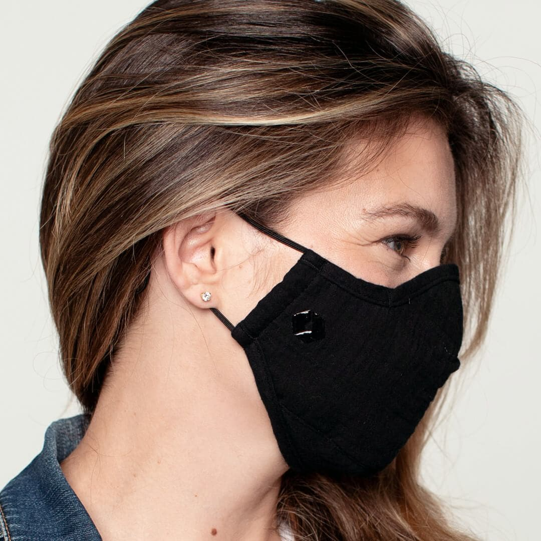 The Better Mask™ - Black
