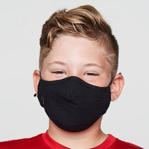 The Better Mask for Kids™ - Navy