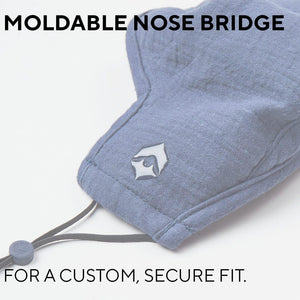 The Better Mask™ - Woodrose
