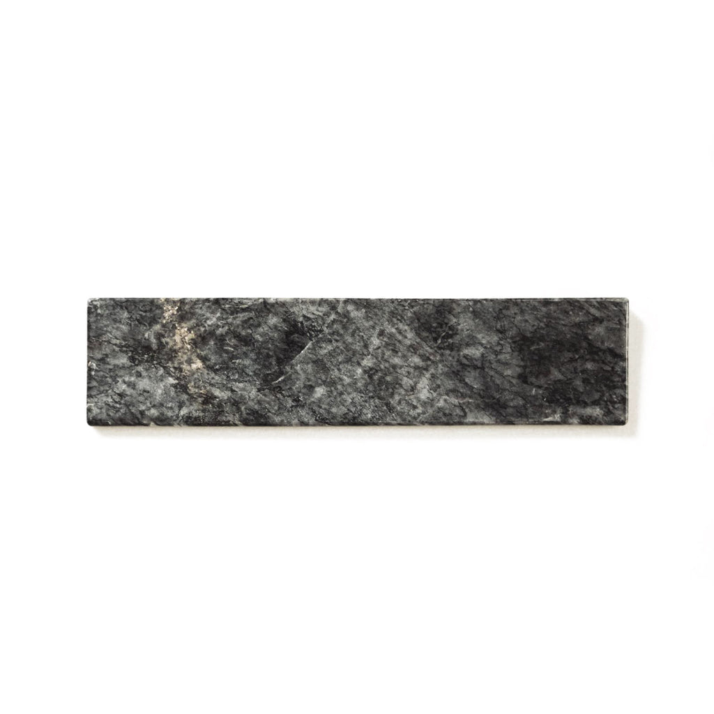 [GB] Marble Wrist Rest - Smoky