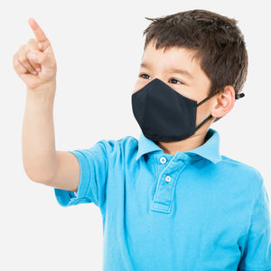 Reusable Kid's Face Mask (3/Pack)