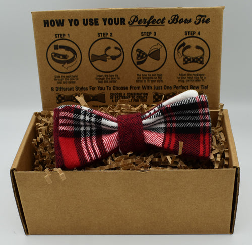 perfect bow tie