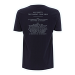Load image into Gallery viewer, Testament Tour Tee