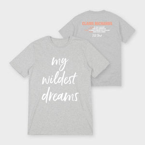 My Wildest Dreams Tour Tee