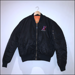 Load image into Gallery viewer, Young Romance Tour Jacket