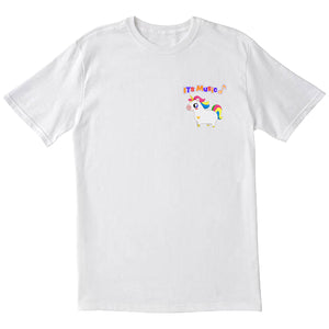ITS Music Unicorn Tee